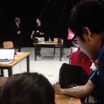 """Workshop in """"Musical Gesture as Creative Interface"""" Conference"""